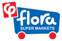 flora mykonos supermarkets