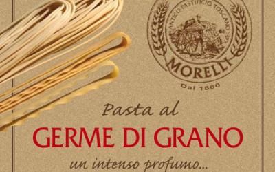 Pasta Morelli