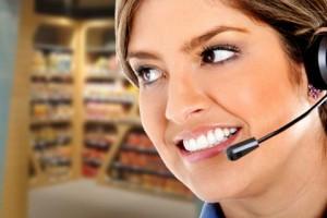 τηλεφωνική παραγγελία