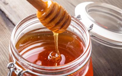 Μέλι και για… απαλά χείλη!