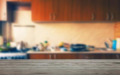 Μυστικά για καθαρή κουζίνα!