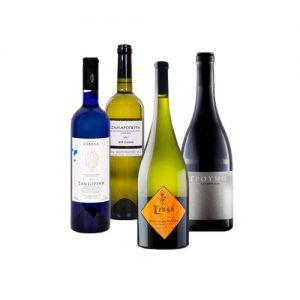Flora Wines
