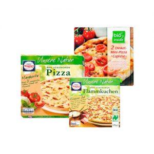 Flora Pizza