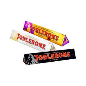 Flora Toblerone