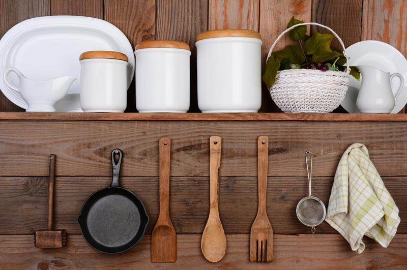 Συμβουλές για εξοικονόμηση χώρου στο σπίτι
