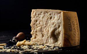 Parmigiano Reggiano DOP 40 Mesi