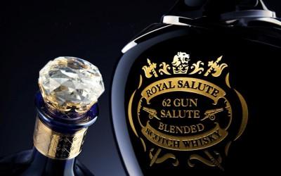 Royal Salute 62 Gun Salute