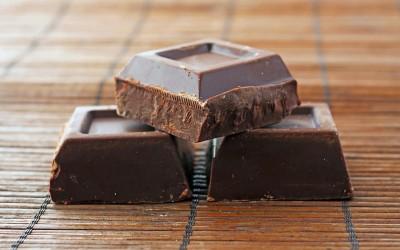 Τα οφέλη της σοκολάτας