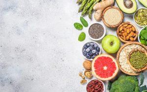 4+1 διατροφικά tips για την καταπολέμηση της κυτταρίτιδας