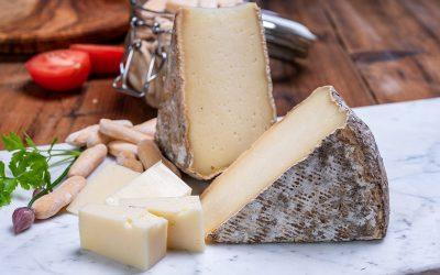 6+1 γαλλικά τυριά για το γιορτινό τραπέζι