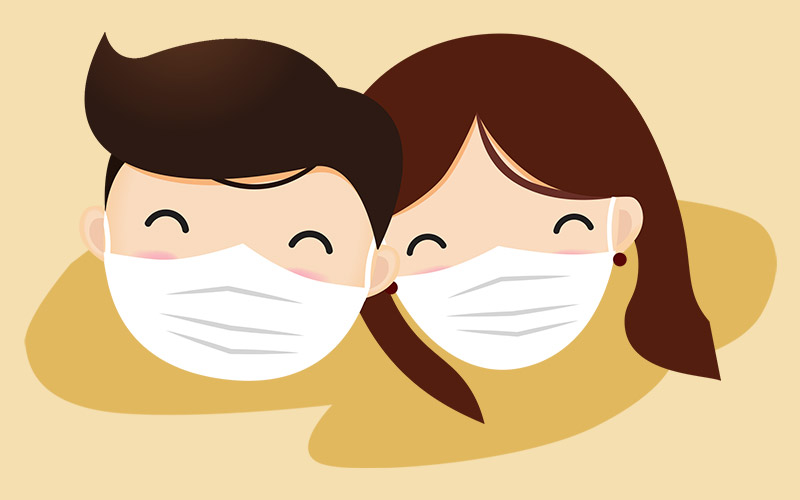 Coronavirus Update: Face masks are now mandatory in supermarkets